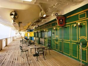 Norwegian Spirit cruises the Canaries from Barcelona and Malaga