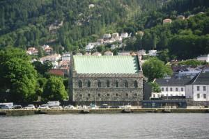 King Haakon's Banqueting Hall