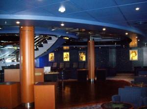 Beautifully styled Regent interiors